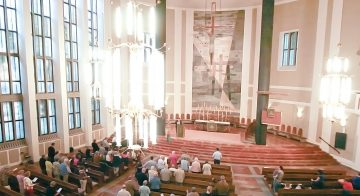 Sonntagabendkirche